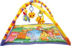 Arcs de jeu et tapis d'éveil