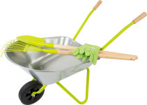 Petits outils de jardinage