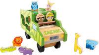 Bus à encastrer Safari