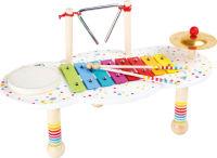 """Table à musique """"Sound"""""""
