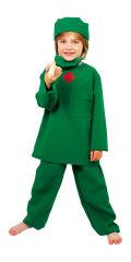 Costume de médecin-Chirugien