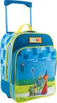 """Kit de trolley pour enfants """"Ritter Rost"""" le chevalier rouillé"""