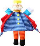 Marionnette «Roi»
