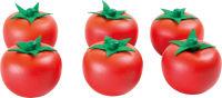 Présentoir Tomates en bois