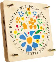 Presse-fleurs
