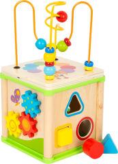 """Cube d'activités """"Insectes"""""""
