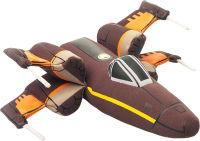Star Wars Avion en peluche X-Wing Fighter