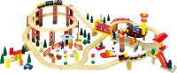 Chemin de fer «Zone industrielle»