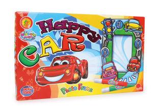 """Cadre-photos """"Happy Car"""""""