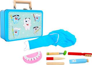 Mallette de dentiste