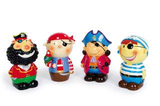 "Tirelires ""Bande de pirates"""
