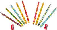 Crayons de couleurs «Arc-en-ciel»