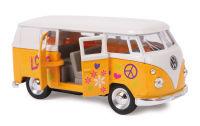 """Voiture miniature """"VW '63 T1 Bus"""""""