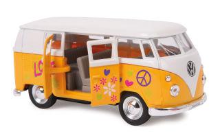 """Voiture miniature """"VW ´63 T1 Bus"""""""