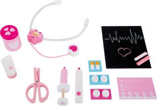 Kit de docteur Papillon