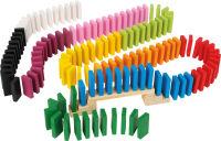 Grand rallye de dominos