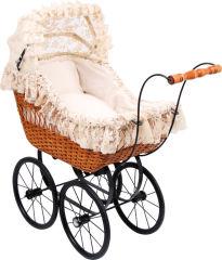 Landau de poupée «Cornelia»