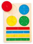 Puzzle  «Pros du calcul»