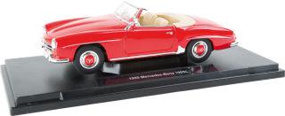 "Voiture miniature ""Mercedes-Benz 190 SL (1955)"""