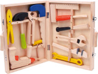 Boîte à outils «Lino»