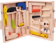 Boîte à outils pour enfants