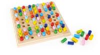 Sudoku coloré