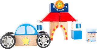 Kit de construction Police
