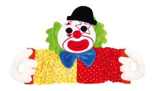 Clown à tirer