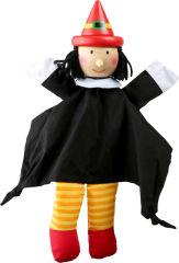 Marionnette «Sorcier»