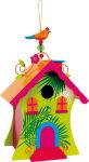 """Maison à oiseaux """" Hawaii """""""