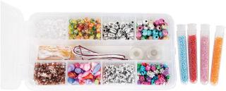 Set de perles et accessoires «Brillants»