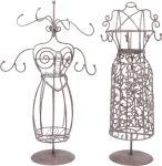 Porte bijoux «Mannequin»