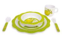 Vaisselle pour enfant «Gissmo»