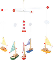 Mobile «Monde maritime»