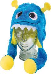 """Bonnet monstre """"Frisson"""""""