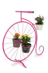 Décoration pour plantes Monocycle