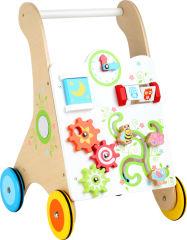 """Chariot de marche """"Multicolore"""""""