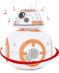 Star Wars BB-8 en peluche avec effets sonores