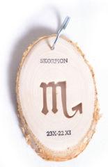 "Signe du zodiaque ""Scorpion"""