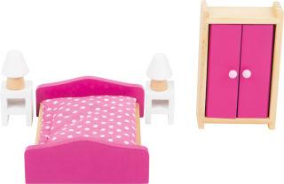 Meubles de maison de poupée Chambre