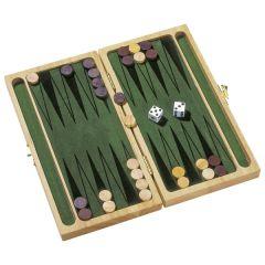 Backgammon Jeu