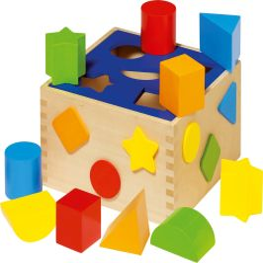 Sort Box