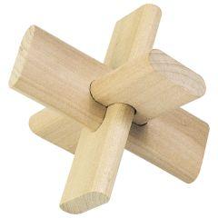 La croix, puzzle