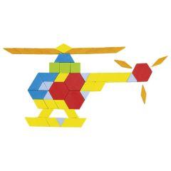 Mosaïque Formes géométriques. Geo