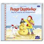 Livre audio Peggy Diggledey, - Hey ho, was für ein