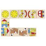 Mon premier jeu de dominos