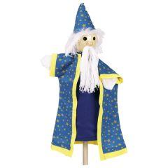 Marionnette, Magicien