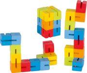 Puzzle de poche