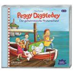 Livre audio Peggy Diggledey, - Le mystérieux trésor des