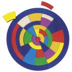 Puzzle Cercle